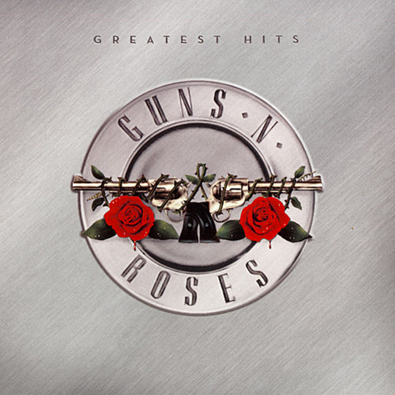 "Guns 'n Roses - ""Greatest Hits"""