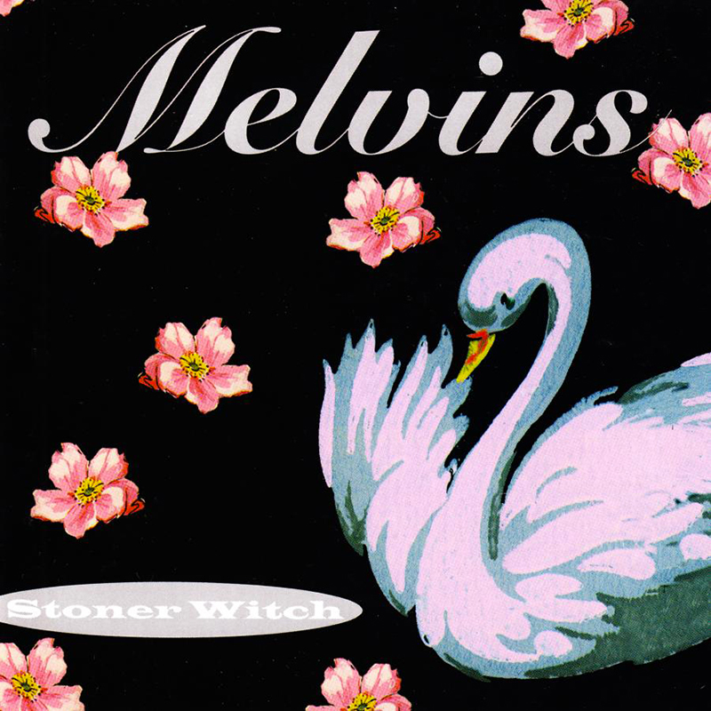 "Melvins - ""Stoner Witch"""