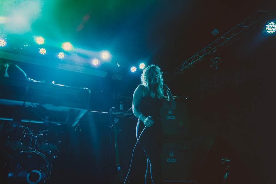 Foto di Kimberley Ross