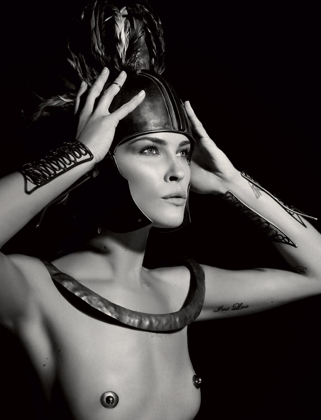 Foto ©Taschen/ Karl Lagerfeld
