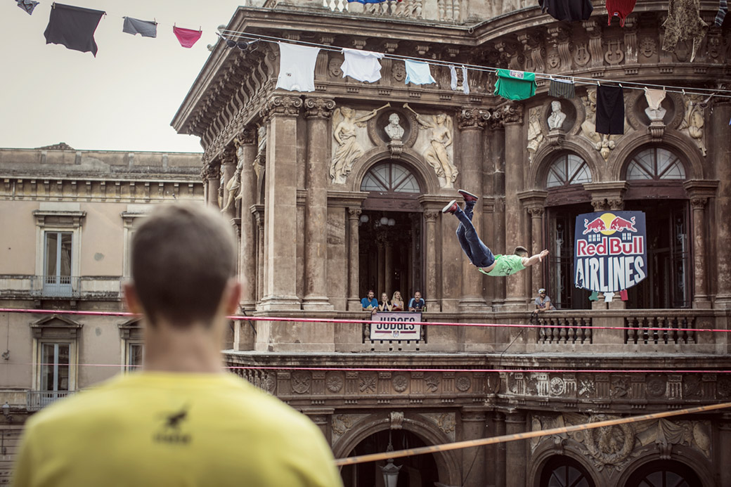 Foto Red Bull Content Pool