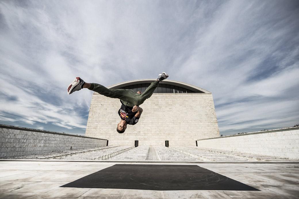 Damiano Levati/Red Bull Content Pool