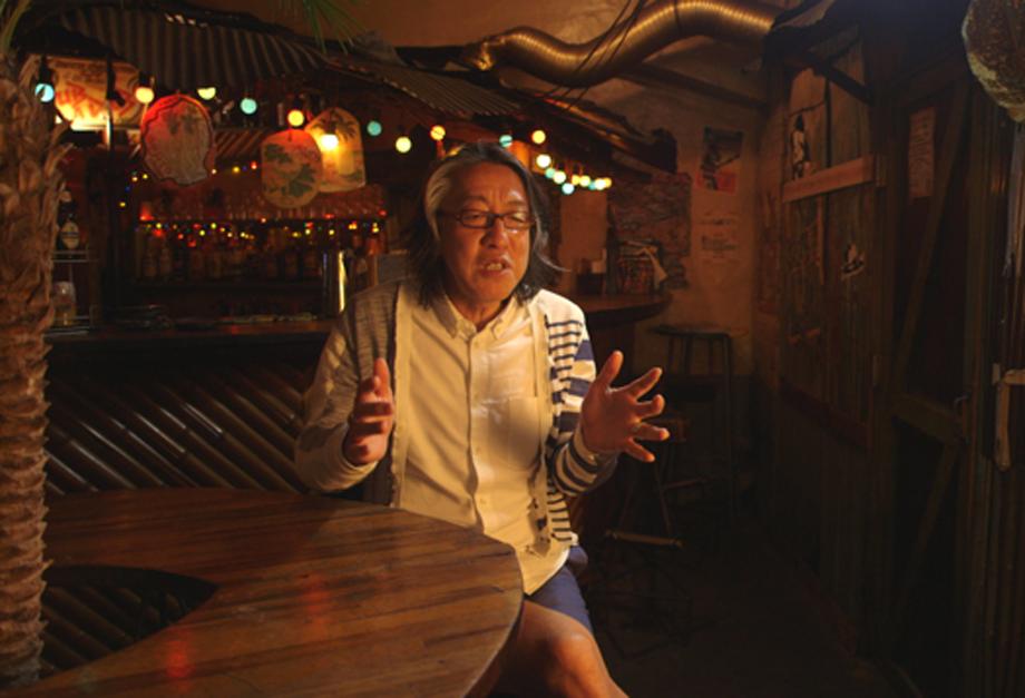 Hirokazu Hip Tanaka