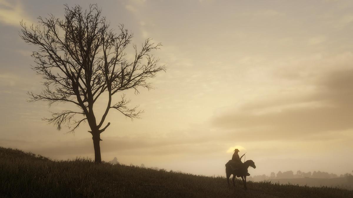 Red Dead Redemption 2, courtesy Rockstar Games