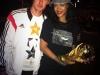 Foto via @Rihanna