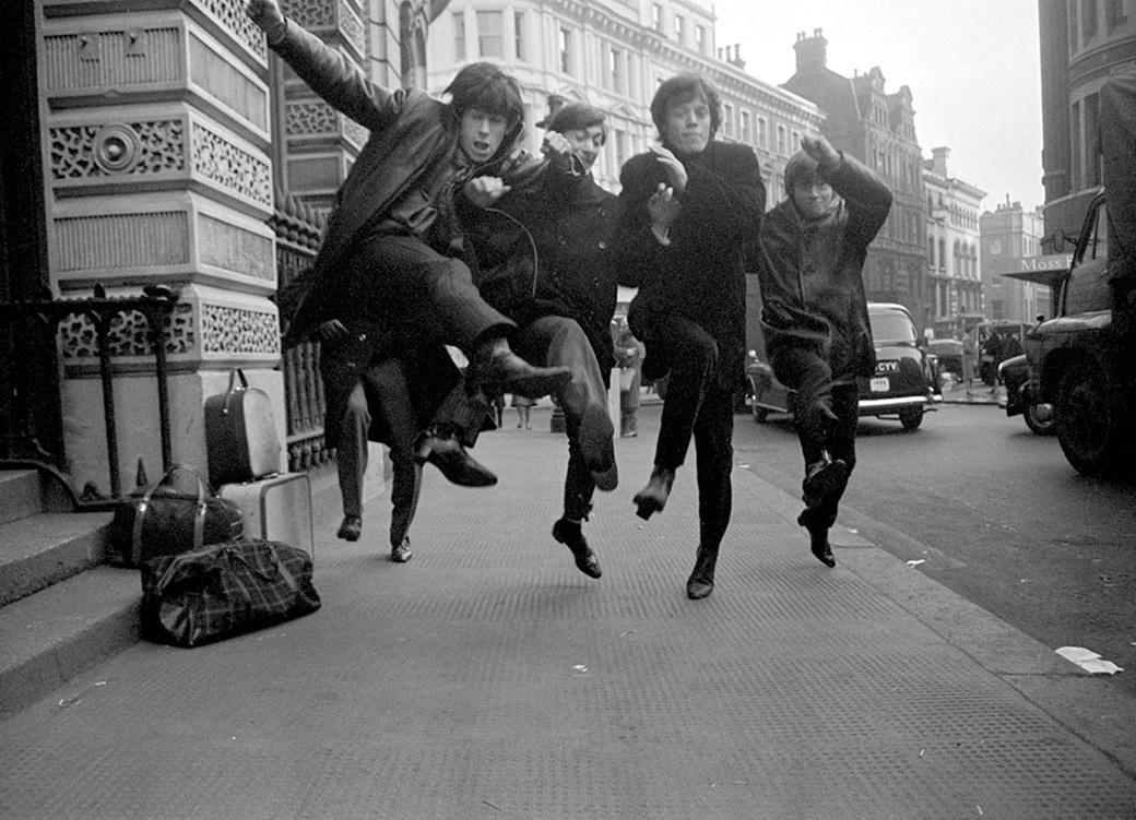 Foto ©Iconic Images/Terry O'Neill