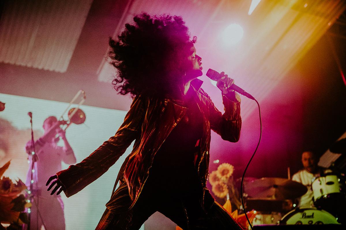 Iris Gold @ Roskilde Festival 2018
