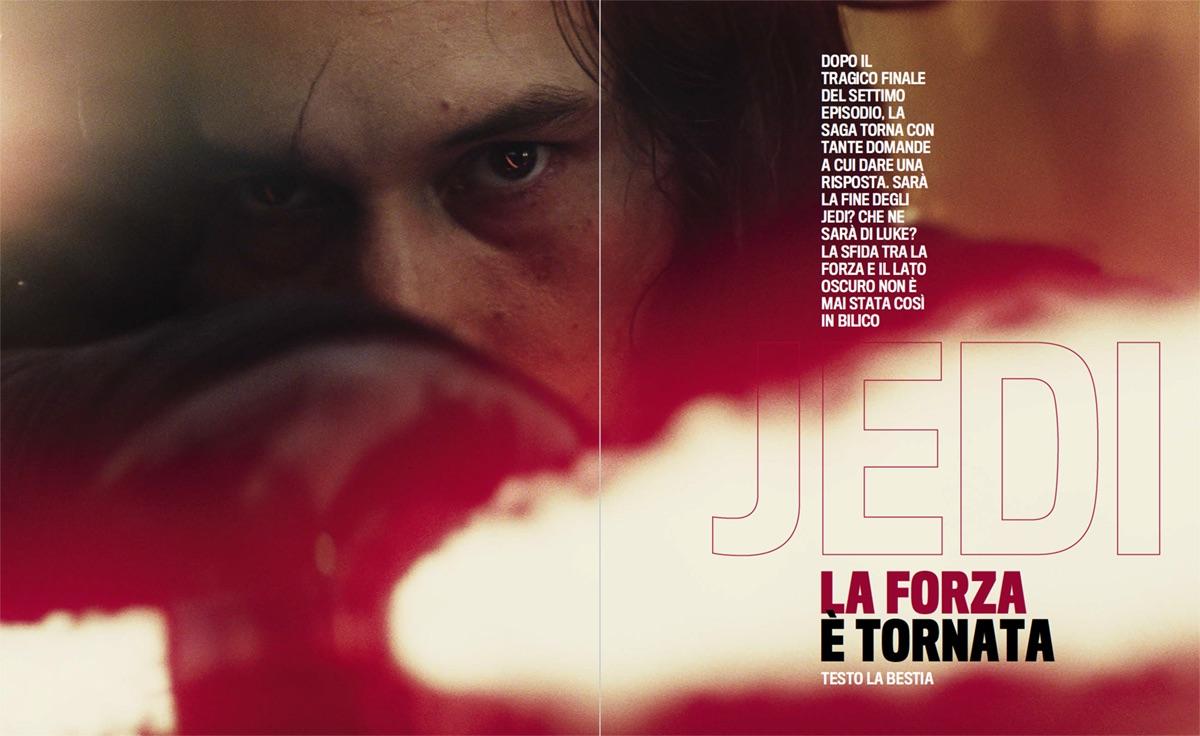 Star Wars, 'Gli Ultimi Jedi'