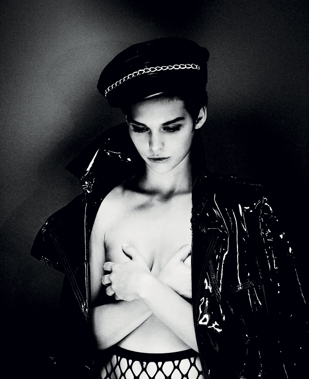 Foto Giovanni Gastel