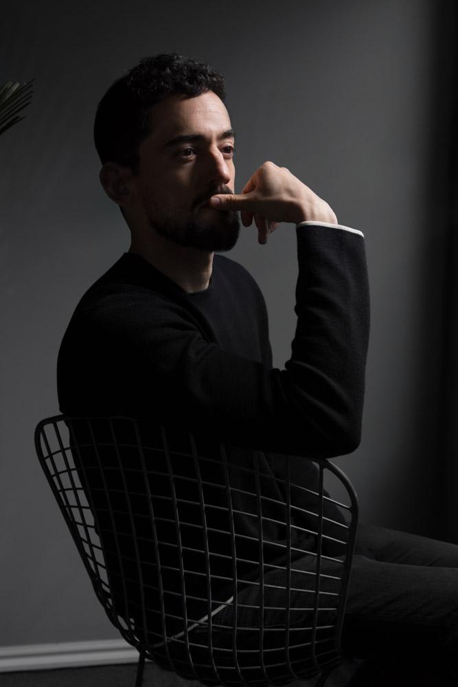 Luis Gerardo Mendez - al Sundance 2018 con 'Tiempo Compartido'