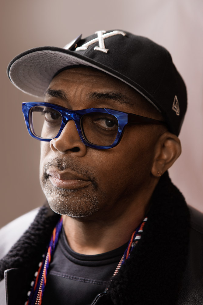 Spike Lee - al Sundance 2018 con 'Pass over'