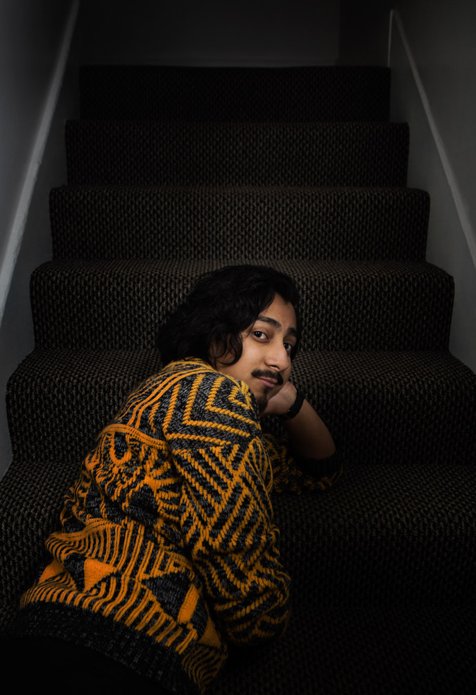 Tony Revolori - al Sundance 2018 con 'The Long Dumb Road'