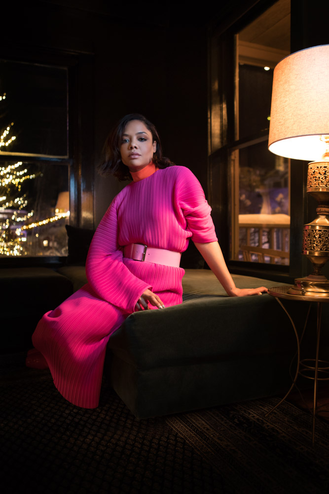 Tessa Thompson - al Sundance 2018 con 'Sorry to Bother You'