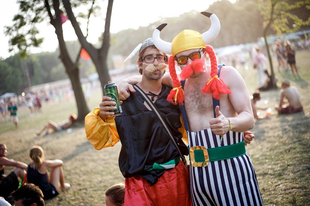 Szigetfestival.it/ Zsolt Fűrész