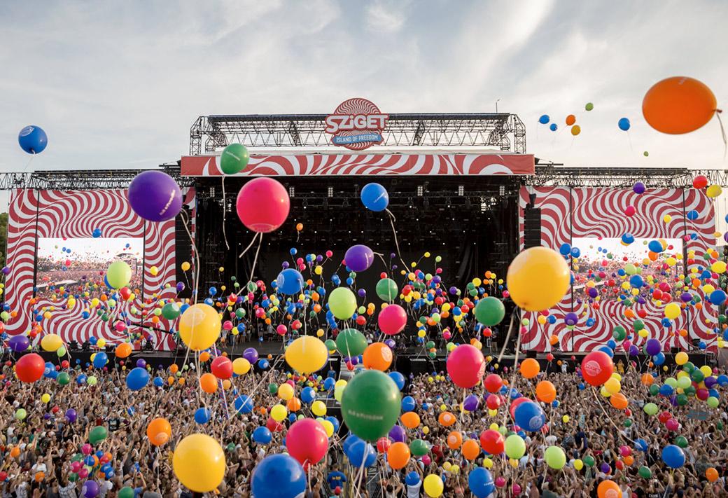 Szigetfestival.it/ Balázs Mohai