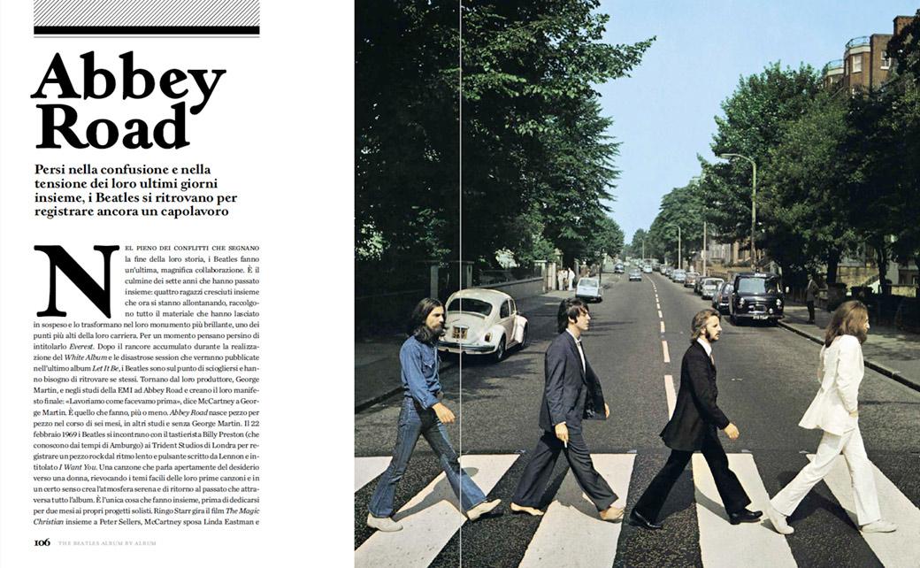 Foto Abbey Road Cover
