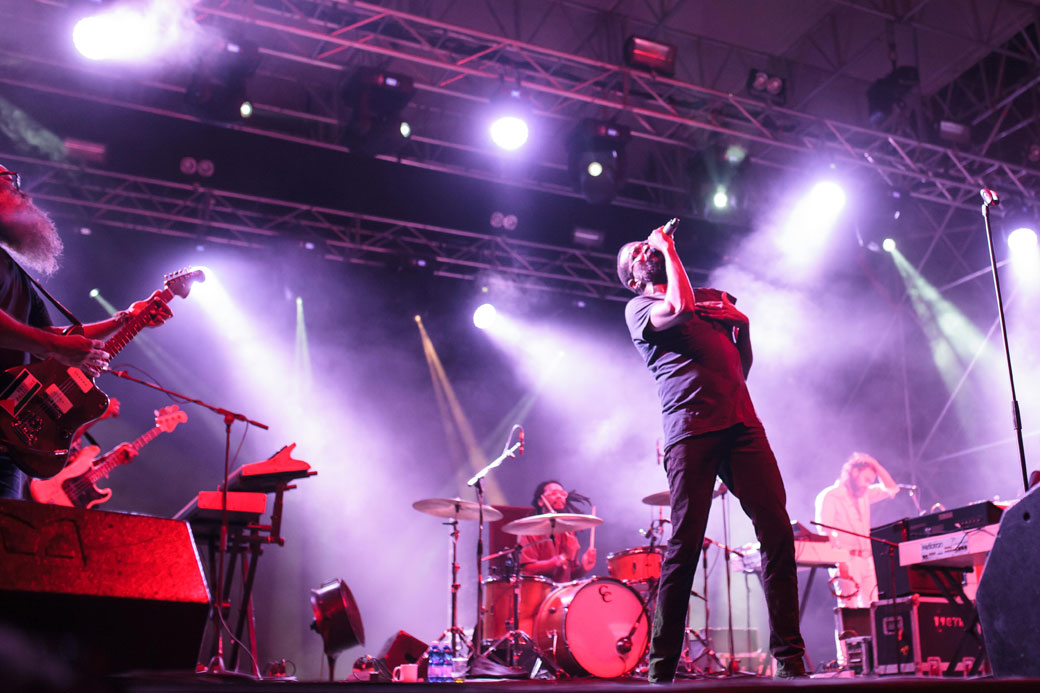 Foto Daniele Baldi