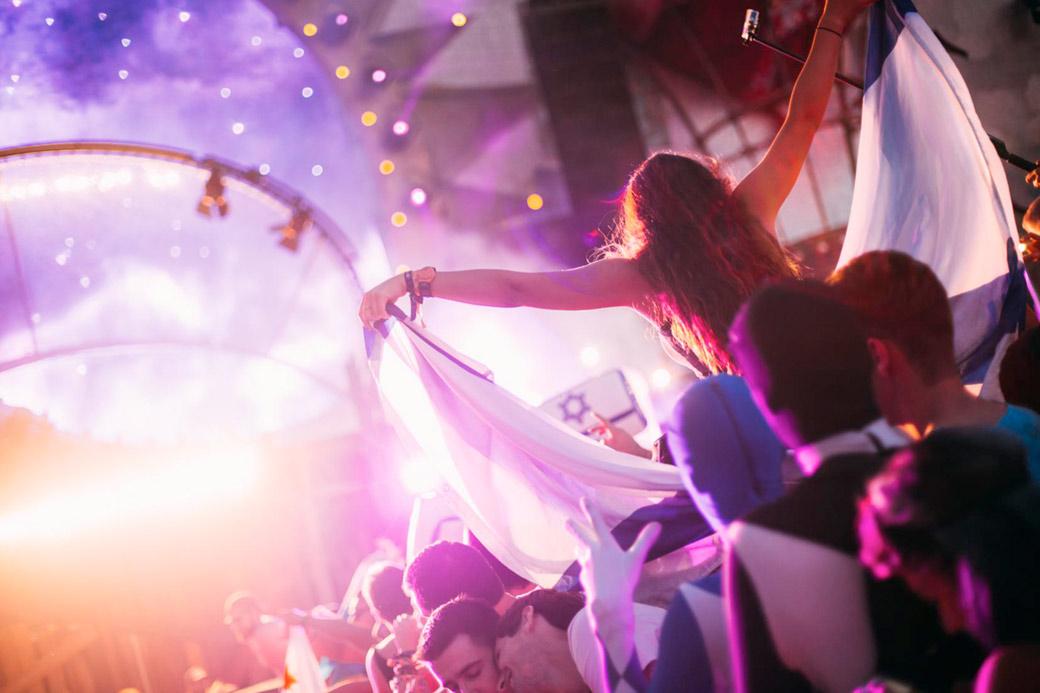 Foto Tomorrowland