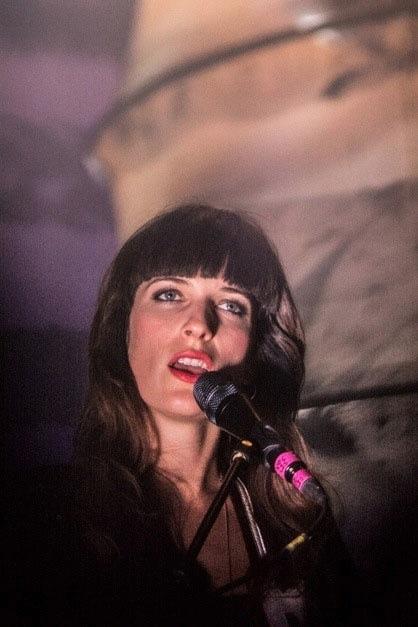 Foto di Marta Bacigalupo