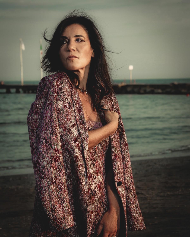 Paola Turci - Make up Armani Beauty