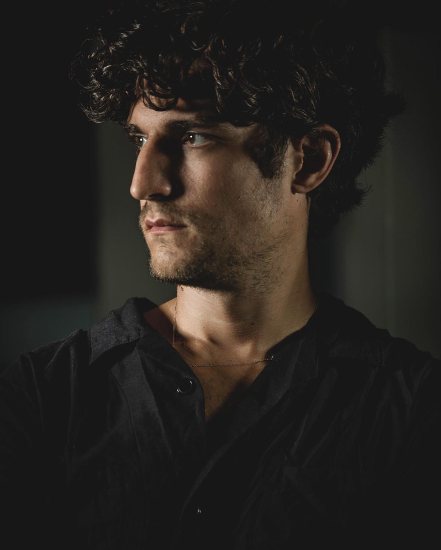Louis Garrel - Grooming Giorgio Armani Beauty