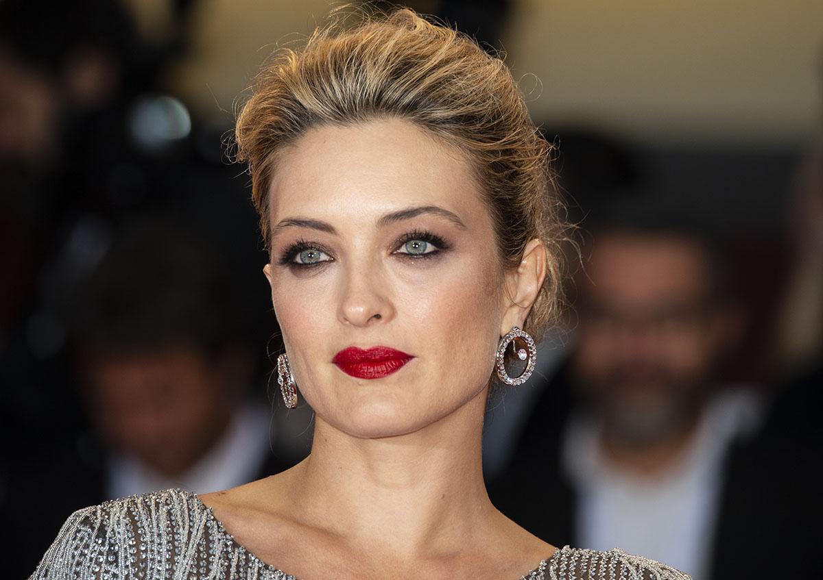 Foto di Karen Di Paola/Rockett - Make up Giorgio Armani Beauty