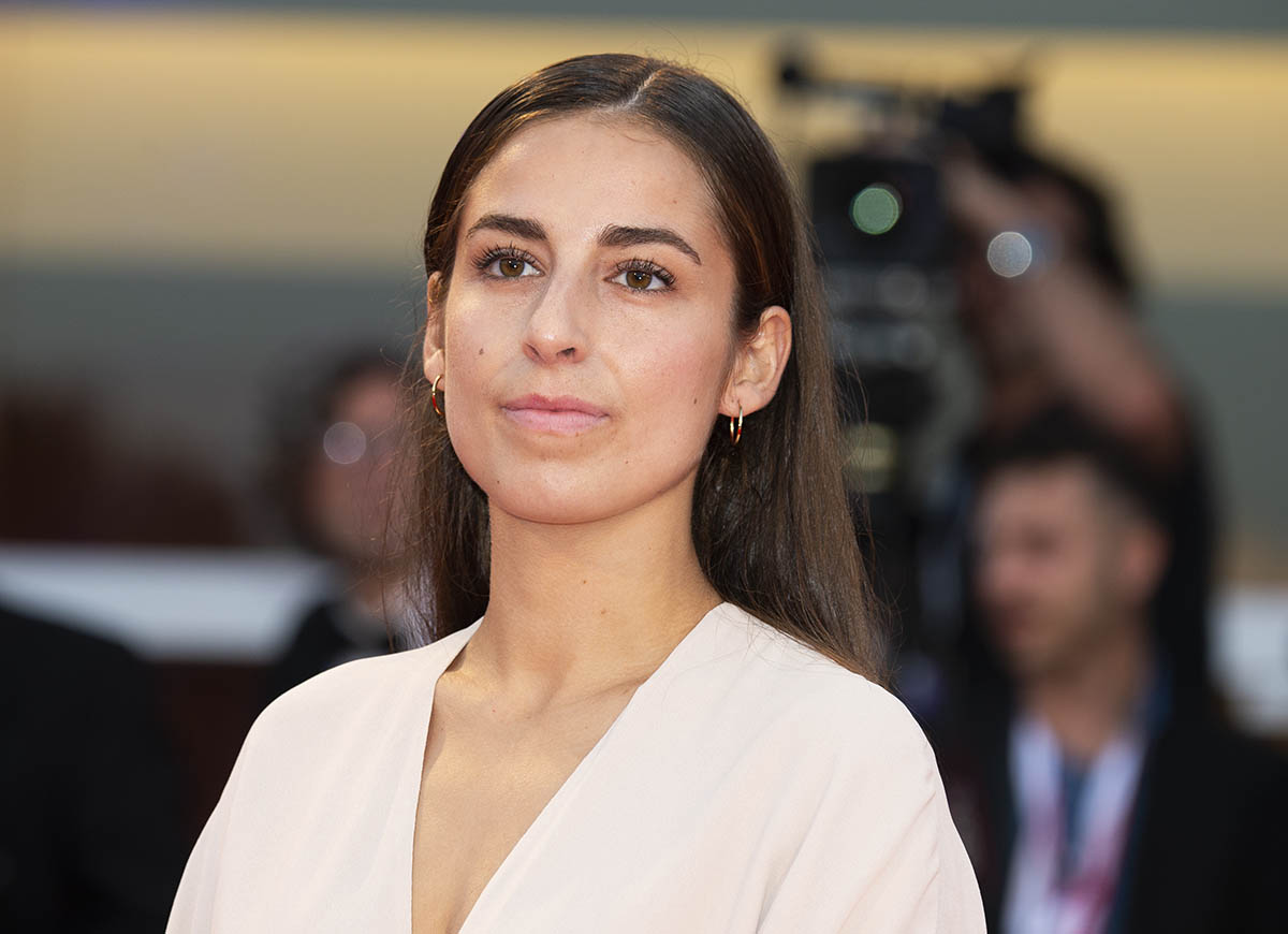 Seda Witt - Make up Giorgio Armani Beauty