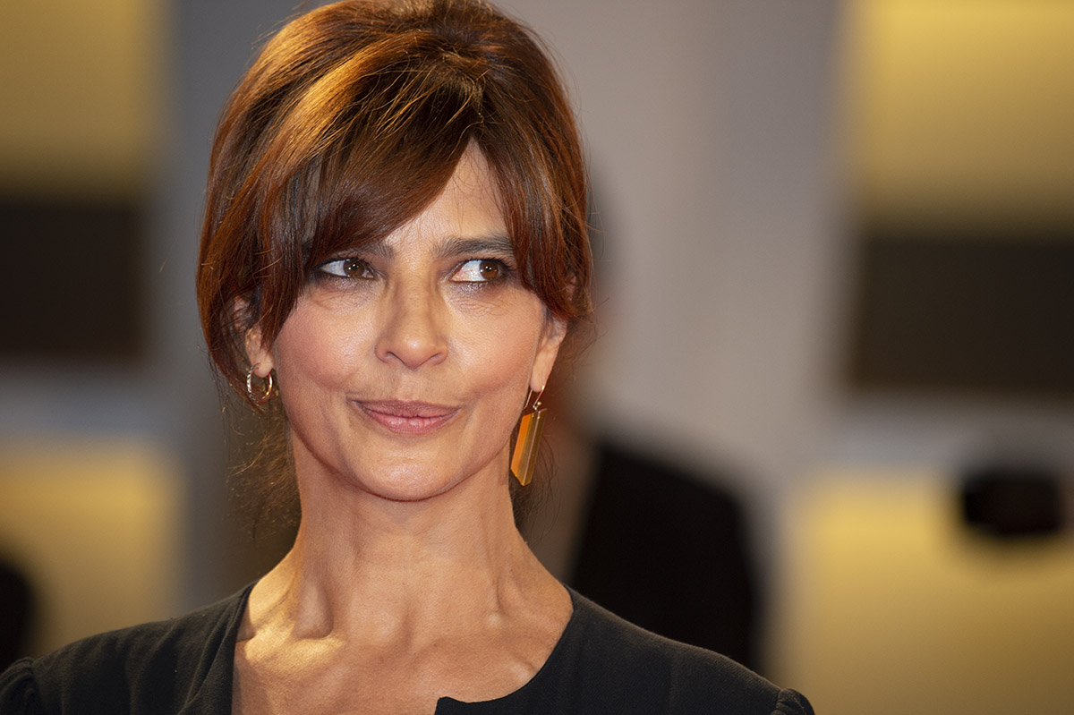 Laura Morante - Make up Giorgio Armani Beauty