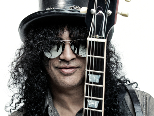 Slash Velvet Revolver reunion