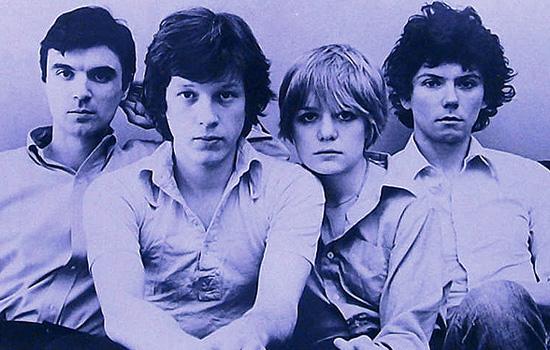 Chris Frantz: «Siamo tutti vivi, perché non rimettiamo assieme i Talking Heads?»
