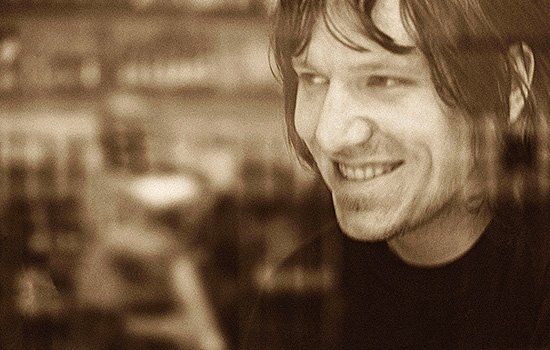 Elliott Smith brani inediti documentario
