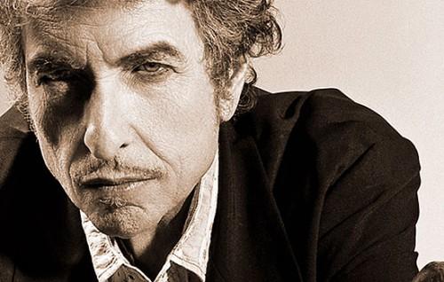 Bob Dylan Shadows in the night