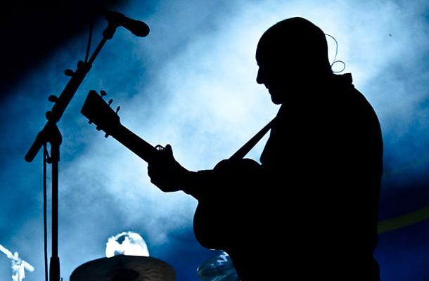 Mark Knopfler live al Lucca Summer Festival. 19 luglio 2013