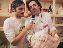 Carlo Spinelli e Giuseppe Zen, IlMangiaDischi