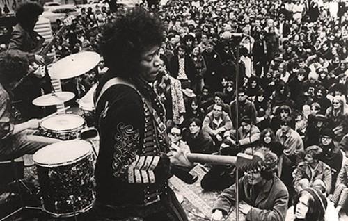 Anteprima Jimi Hendrix: un nuovo documentario e un live!
