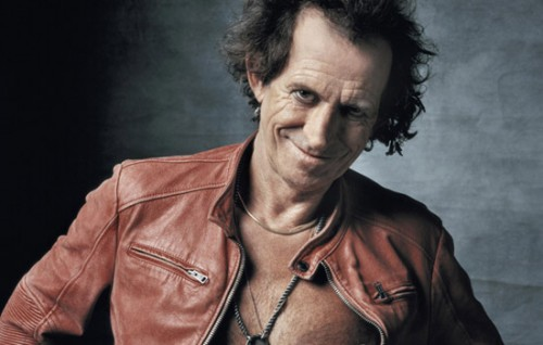 HAPPY FUCKIN' BIRTHDAY KEITH RICHARDS