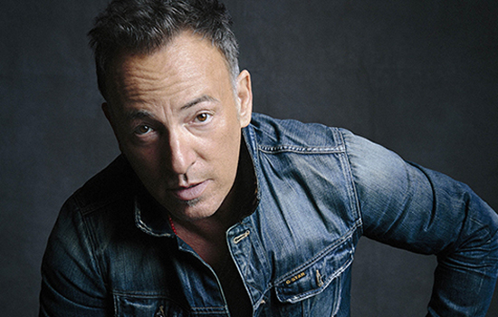 Springsteen museo virtuale