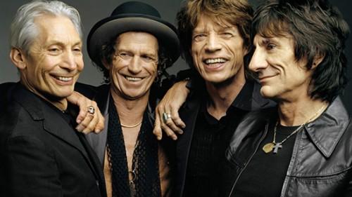 Rolling Stones Roma Circo Massimo