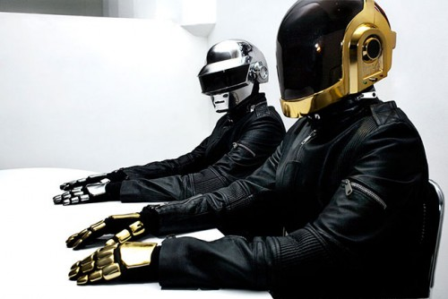 """""""Daft Punk: a French Touch"""" in nostra a Bologna"""