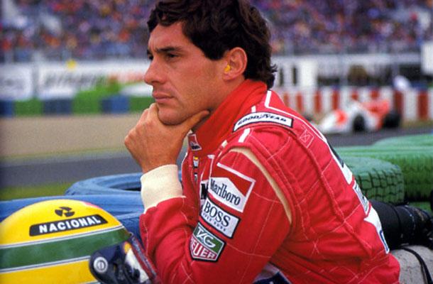 Ayrton Senna, una mostra/evento dedicata alla sua vita e alla sua carriera