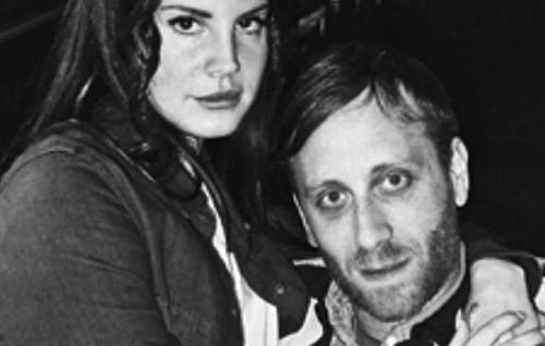 Lana Del Rey e il fan che non t'aspetti: Dan Auerbach