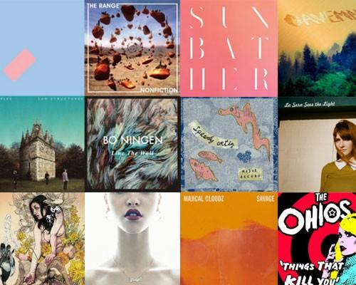 Primavera Sound 2014, ascolta la playlist dedicata di RS!