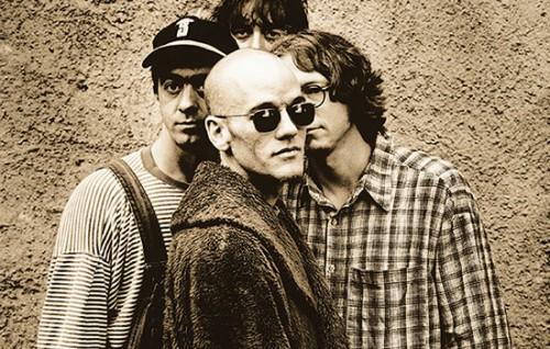 R.E.M.: a sorpresa, le rarità già disponibili in digitale