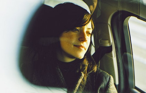 "Esclusiva: ascolta ""Are We There"" di Sharon Van Etten"