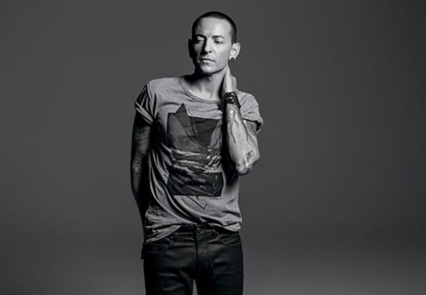Volete incontrare Chester Bennington (Linkin Park)?