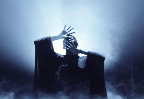 "Jon Hopkins ft. Lulu James - ""We Disappear"""
