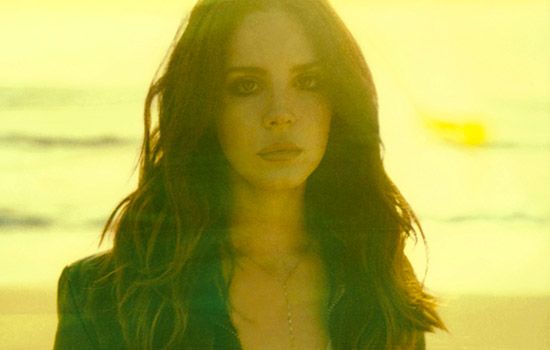 """Lana Del Rey: l'intervista su """"Ultraviolence"""""""