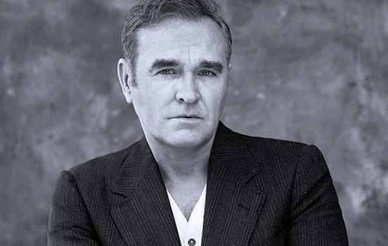 Morrissey, fra nuovi editori e nuove anticipazioni