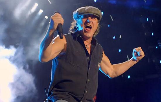 AC/DC. Nuovo album e presto un tour