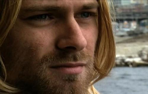 Kurt Cobain esasperato dalla fama